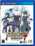 【PS Vita】サモンナイト6 失われた境界たち