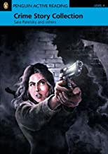Crime Story Collection: Level 4 (Penguin Longman Active Reading)