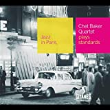 echange, troc Chet Baker Quartet - Collection Jazz In Paris - Plays Standards - Digipack
