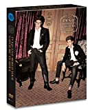 TVXQ! The 4th World Tour 'Catch Me In Seoul' (2DVD + �X�y�V�����J���[�t�H�g�J�[�h) (�؍���)