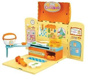 konapun cooking studio japan import toys games