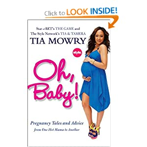 Oh, Baby!: Pregnancy Tales and Advice from One Hot Mama to Another download