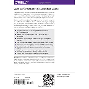 Java Performance: The Def Livre en Ligne - Telecharger Ebook