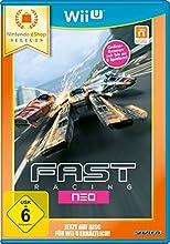 Fast Racing Neo Nintendo - EShop Selects [Importación Alemana]
