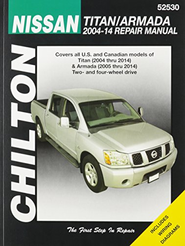 chilton-nissan-titan-armada-2004-2014-repair-manual-covers-all-us-and-canadian-modes-of-titan-2004-t