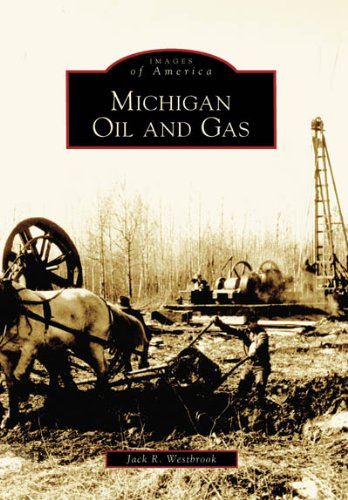 Michigan Oil and Gas (Images of America)