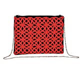 Nonch Le Sling Bag (Red)