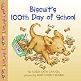Biscuit s 100th Day of School