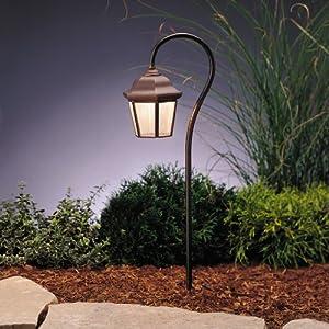 Kichler Lighting OZ Traditional Lantern 1 Light 12