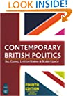 Contemporary British Politics: Fourth Edition