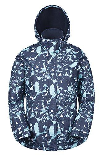 mountain-warehouse-dawn-veste-blouson-femme-ski-randonnee-trekking-imprime-a-capuche-doublure-polair