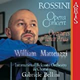 Rossini:Opera Concert