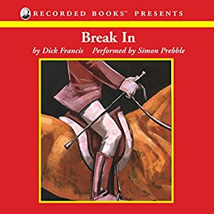 Break In Audiobook