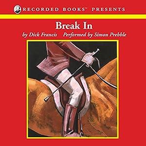 Break In Audiobook