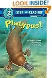 Platypus! (Step into Reading)