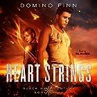 Heart Strings: Black Magic Outlaw, Book Three Hörbuch von Domino Finn Gesprochen von: Neil Hellegers