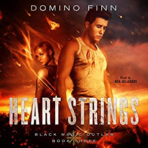 Heart Strings Audiobook