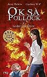 Oksa Pollock, Tome 6 : Le cr�puscule d'Ed�fia par Plichota