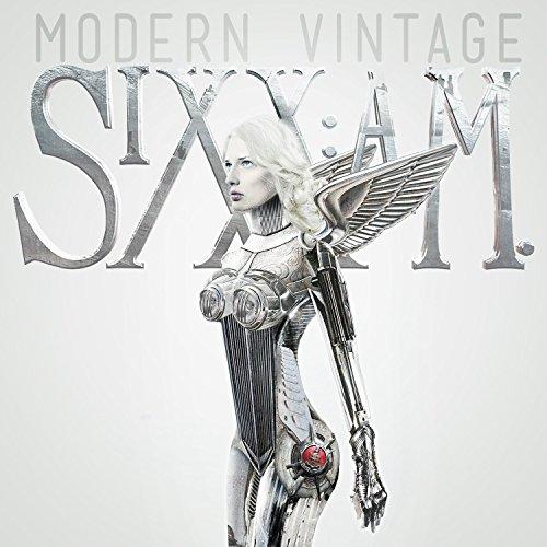 Modern Vintage