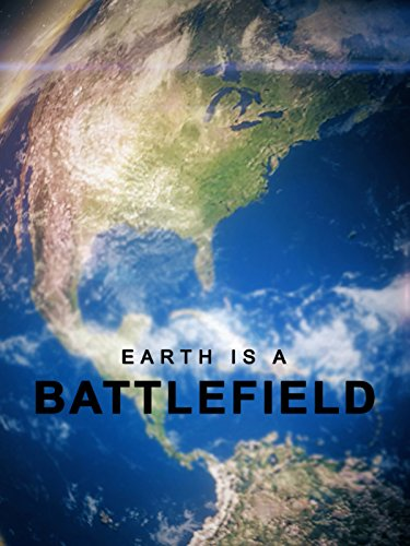Earth is a Battlefield on Amazon Prime Instant Video UK