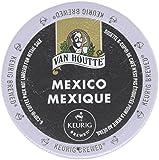 VAN HOUTTE MEXICO COFFEE - 96 K CUPS