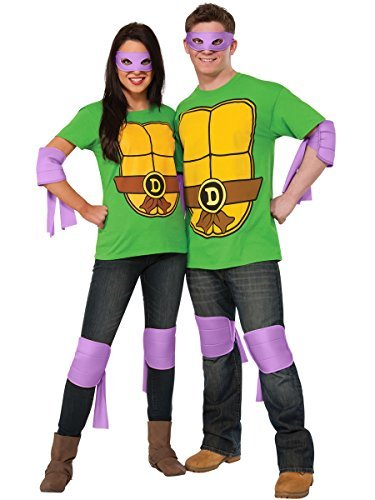 Rubie's Costume Co Tmnt Donatello Unisex Acc Costume