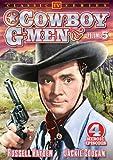 Cowboy G-Men, Volume 5