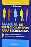 img - for Manual de perfeccionamiento para secretar as book / textbook / text book