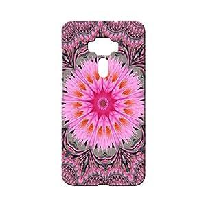 G-STAR Designer Printed Back case cover for Asus Zenfone 3 (ZE552KL) 5.5 Inch - G7248