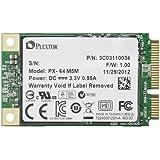 Plextor PX-64M5M M5M 64GB 6Gbps 2.5 inch M-SATA Internal SSD