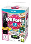 Wii Party U with Remote Plus - Black...