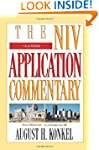 1 & 2 Kings (NIV Application Commentary)