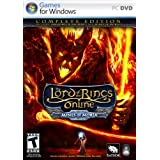 The Lord of the Rings: Mines of Moria - PC ~ Turbine