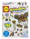 ALEX Toys  Craft Shrinky Dinks Jewelry 397J