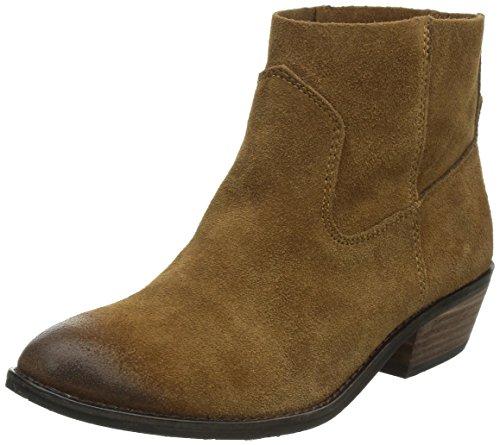 Dv By Dolce Vita Women'S Cassidy Boot, Cognac, 8 M Us