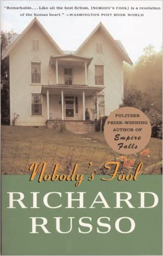 Nobody's Fool (Vintage Contemporaries)