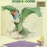 Atomic Roooster 180 Gram Vinyl Import
