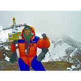 Frio Equilíbrio, um relato do ataque invernal ao cume do Aconcágua