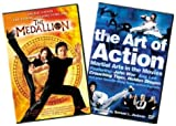 echange, troc Medallion & Art of Action [Import USA Zone 1]