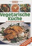 Das große Buch der vegetarischen Küche