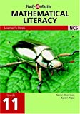 Study and Master Mathematical Literacy Grade 11 Learner's Book (0521689252) by Morrison, Karen