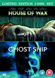 echange, troc Ghost Ship/House of Wax (2005) [Import anglais]