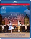 La Fille Mal Gardee [Blu-ray] [Import]