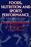 Food,nutrition,and sports performance: an international scientific consensus conference,held 4-6 February,1996/