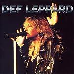 Def Leppard: A Rockview Audiobiography   Chris Tetle