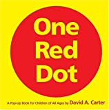 img - for One Red Dot (Classic Collectible Pop-Up) book / textbook / text book