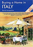 img - for Buying a Home in Italy: A Survival Handbook book / textbook / text book
