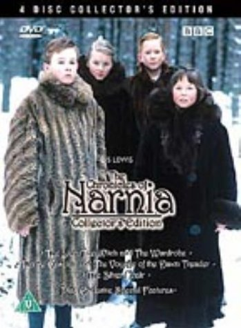 Chronicles Of Narnia - The Complete Collector's Edition [DVD]