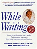 img - for While Waiting book / textbook / text book
