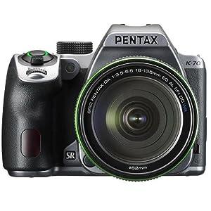 Pentax K-70 Parent